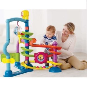 "Игровой центр Fisher price ""Balapalooza"""