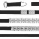 Ленты для вибромассажера Body Style TM-120