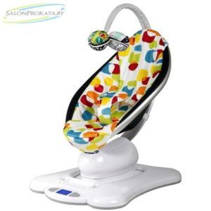 Кресло-качалка 4moms MamaRoo 2.0