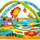 Игровой коврик Tiny Love Солнечный денек