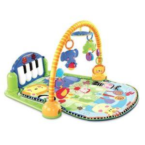 Развивающий коврик Fisher Price Пианинно