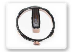 Микронаушник с Bluetooth