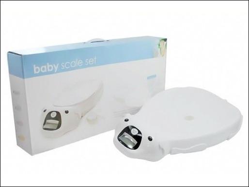 Весы для новорожденных Baby scale set