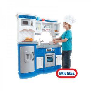 Кухня Little Tikes